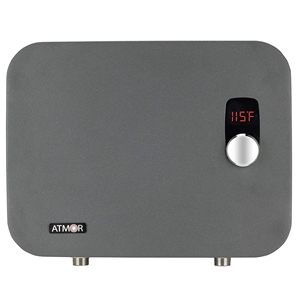 Atmor ThermoPro 3.7 GPM Tankless Water Heater