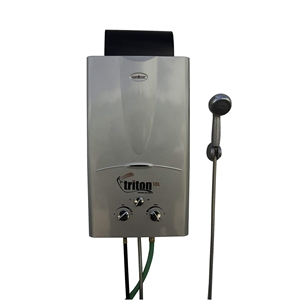 Camp Chef Triton 10L Tankless Gas Water Heater