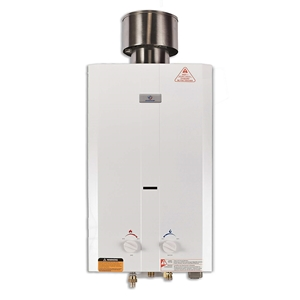 Eccotemp L10 Tankless Gas Water Heater
