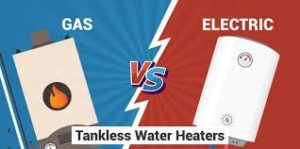 Tankless Gas Water Heater Reviews