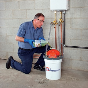 Maintenance of Electric Tankless Water Heaters