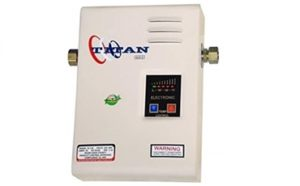 Titan SCR2 N-120 Tankless Water Heater Featured